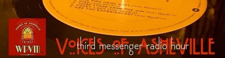 third messenger radio