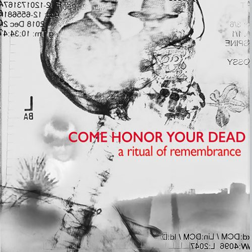 Death Literacy Art Exhibit
